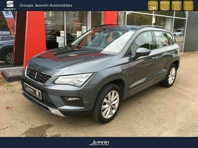 occasion Seat Ateca 1.5 TSI 150 ch ACT Start/Stop