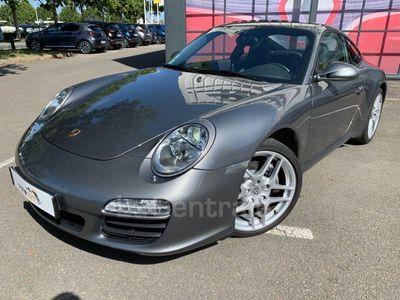 occasion Porsche 911 Carrera 911 Type 997 Coupe (997) Pdk