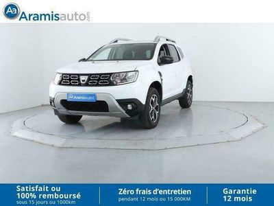 occasion Dacia Duster 15 ans 1.5 dCi 115 BVM6