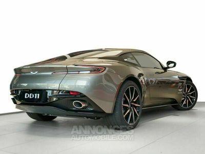 occasion Aston Martin DB11 Coupe V12, 10/2017, 4 500 km