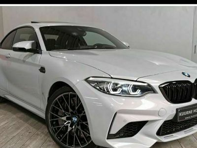 occasion BMW M2 3.0 Competition DKG Led - OpenDak - Cam