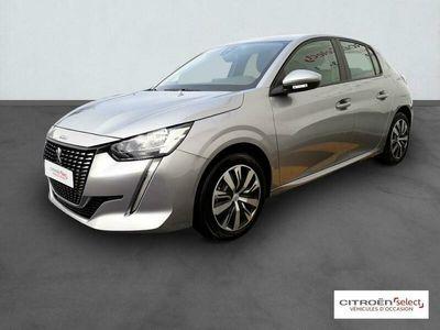 occasion Peugeot 208 Puretech 100 S&S Active
