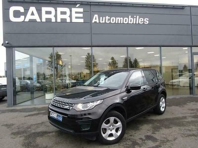 occasion Land Rover Discovery 2.0 ED4 150CH 2WD BUSINESS MARK II