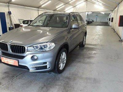 occasion BMW X5 xDrive25d 231 ch BVA8, Lounge Plus