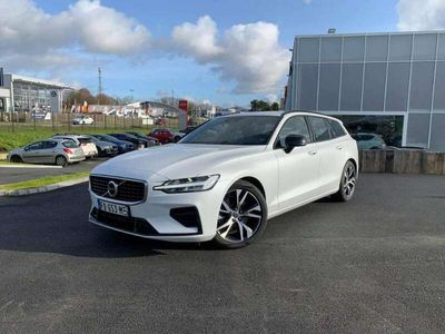 occasion Volvo V60 D4 190ch AdBlue R-Design Geartronic