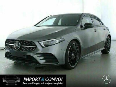occasion Mercedes A220 4M/AMG/Multibeam/GPS Premium/Night