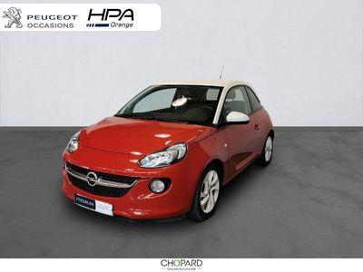 occasion Opel Adam 1.4 Twinport 87ch Jam Start/stop