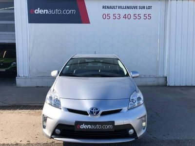 occasion Toyota Prius+ 136h Dynamic