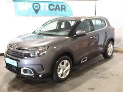 occasion Citroën C5 Aircross BlueHDi 130ch S&S Business EAT8