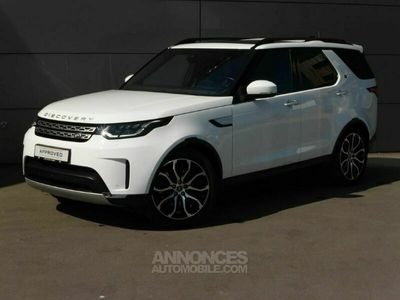 occasion Land Rover Discovery HSE LUXURY