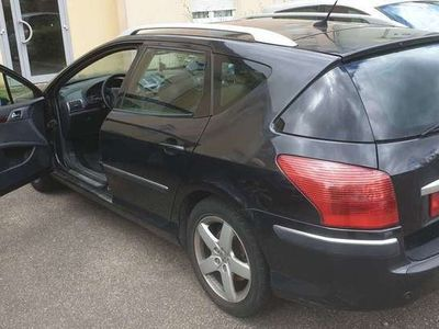 occasion Peugeot 407 SW 2.0 HDi 16v Exécutive Pack FAP A
