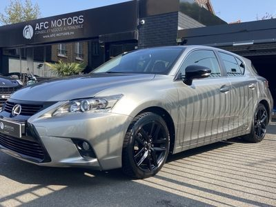 occasion Lexus CT200h (CT 200h Sport Edition)