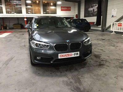 occasion BMW 116 Serie 1 dA 116ch Executive 5p