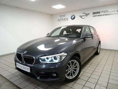 occasion BMW 118 SERIE 1 Serie 1 dA 150ch Sport 5p Euro6d-T