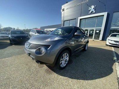 occasion Nissan Juke 1.5 DCI 110CH PACK