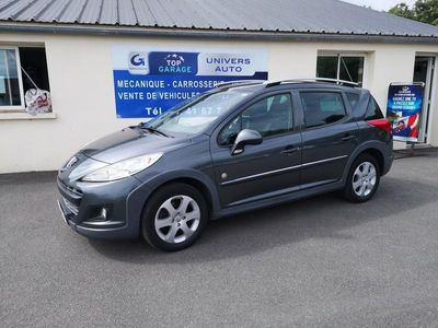 occasion Peugeot 207 Outdoor SW 1.6 HDi 90ch BLUE LION