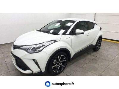 occasion Toyota C-HR 122h Collection 2WD E-CVT RC18