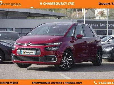 occasion Citroën C4 SpaceTourer 1.2 PURETECH 130 S&S FEEL EAT6