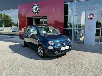 occasion Fiat 500 1.2 8V 69CH MIRROR
