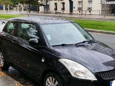 occasion Suzuki Swift 1.3 DDiS GLX