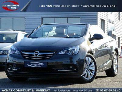 occasion Opel Cascada 2.0 CDTI 165CH COSMO PACK START&STOP