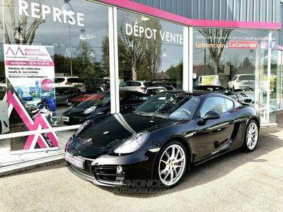 occasion Porsche Cayman (981) 2.7 275CH