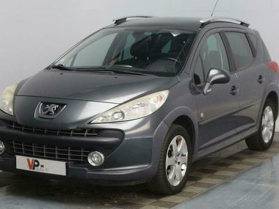 occasion Peugeot 207 Outdoor SW 1.6 HDi 16V 90ch BLUE LION Premium