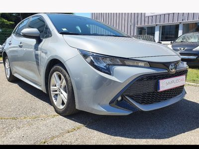 occasion Toyota Corolla PRO HYBRIDE Dynamic Business 122ch