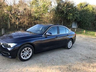 occasion BMW 318 SERIE 3 F30 LCI (07/2015-06/2017) 150 ch Busines