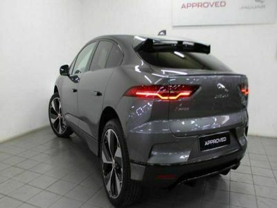 occasion Jaguar I-Pace EV400 First Edition AWD
