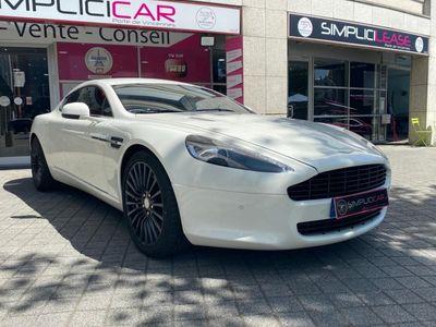 occasion Aston Martin Rapide 6.0 V12 CARTE GRISE OFFERTE