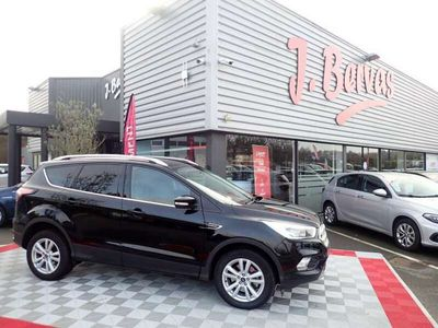 occasion Ford Kuga 1.5 TDCi 120 S&S 4x2 BVM6 Trend
