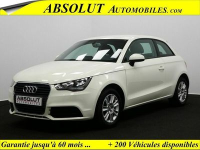 occasion Audi A1 1.2 TFSI 86CH AMBIENTE