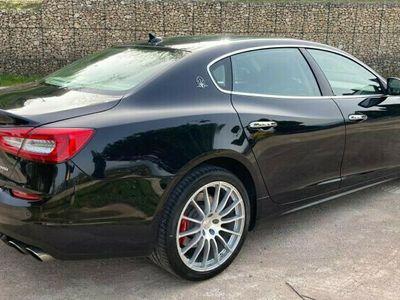 occasion Maserati Quattroporte VI 3.0 V6 410ch Start/Stop S Q4