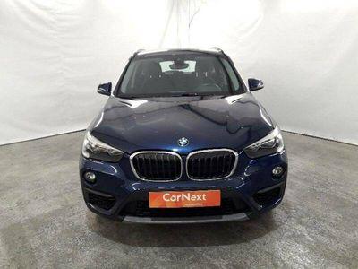 occasion BMW X1 sDrive 18d 150 ch BVA8, Business Design