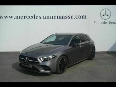 occasion Mercedes A250 Classe224ch 4Matic AMG Line 7G-DCT - VIVA2674044