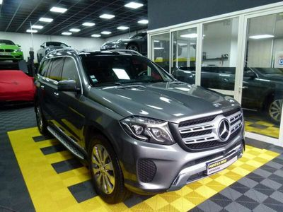 occasion Mercedes GLS500 Classe 9G-Tronic 4Matic Executive
