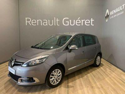 occasion Renault Scénic dCi 110 FAP eco2 Zen