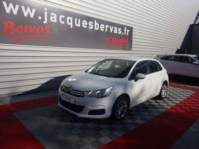 occasion Citroën C4 HDi 90 Business