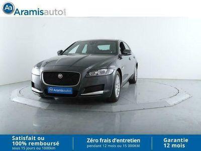 occasion Jaguar XF Prestige +Toit pano. Surequipé