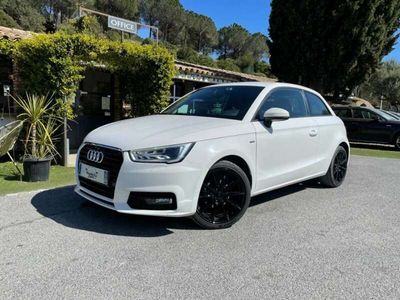 occasion Audi A1 1.4 TDI 90CH ULTRA S LINE