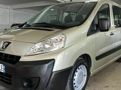 occasion Peugeot Expert Tepee 2.0 HDI120 CONFORT LONG 9PL