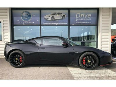 occasion Lotus Evora 3.5 V6 2+2