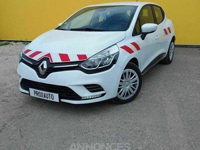 occasion Renault Clio IV DCI 75 ZEN
