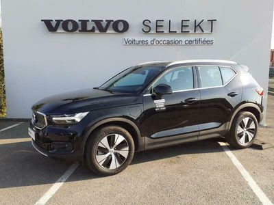occasion Volvo XC40 T5 Recharge 180 + 82ch Business DCT 7