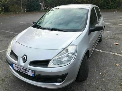 occasion Renault Clio III (2) 1.5 dci 5p