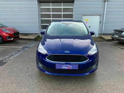 occasion Ford C-MAX 1.5 TDCi 120ch Stop&Start Business Nav
