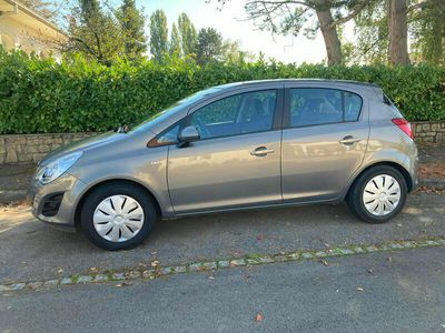 occasion Opel Corsa 1.4 - 100 ch Twinport Color Edition