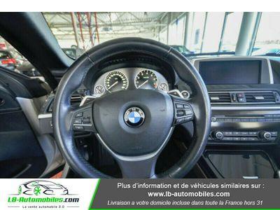 occasion BMW 650 Cabriolet