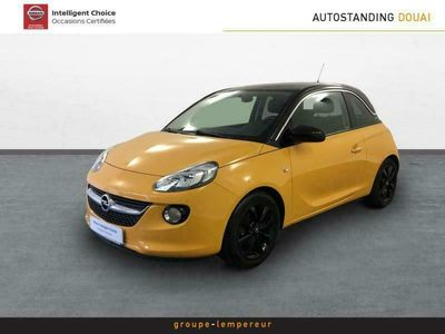 occasion Opel Adam 1.4 Twinport 87ch Unlimited Start/Stop - VIVA2647283